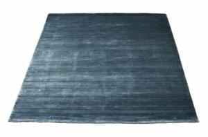 Massimo Bamboo Stiffkey Blue teppe