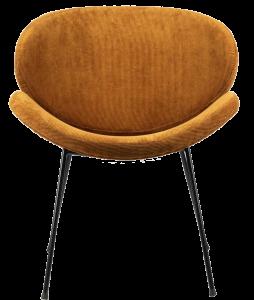 Konrad cord loungestol fra Kremmerhuset.no