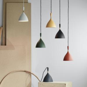 Inspirasjon til lampe over spisebordet! | Hjem Og Hage