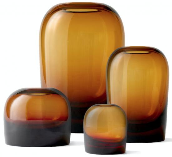 Troll Vase fra Menu
