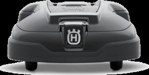 Husqvarna Automower 315 Test
