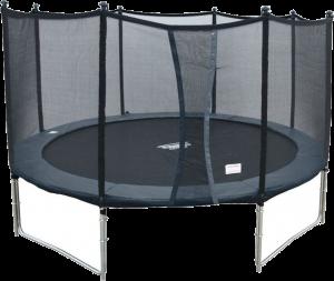 Jumpmaster trampoline