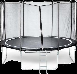 Pinepeak trampoline