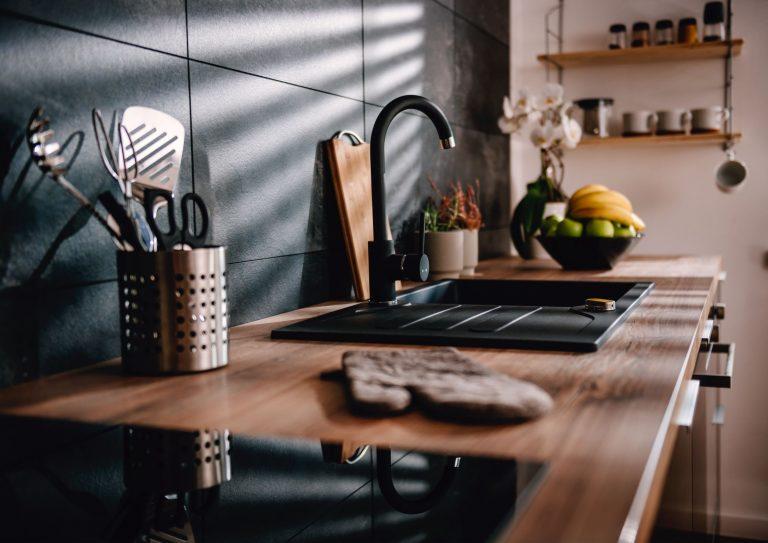 Inspirasjon til kjøkkenet