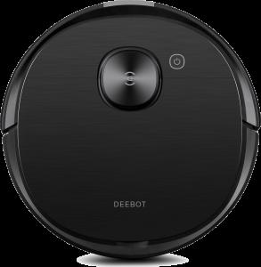 Ecovacs Deebot Ozmo T8 AIVI