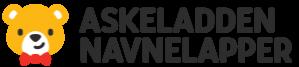Askeladden Navnelapper Logo