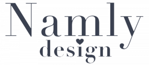 Namly Design Logo