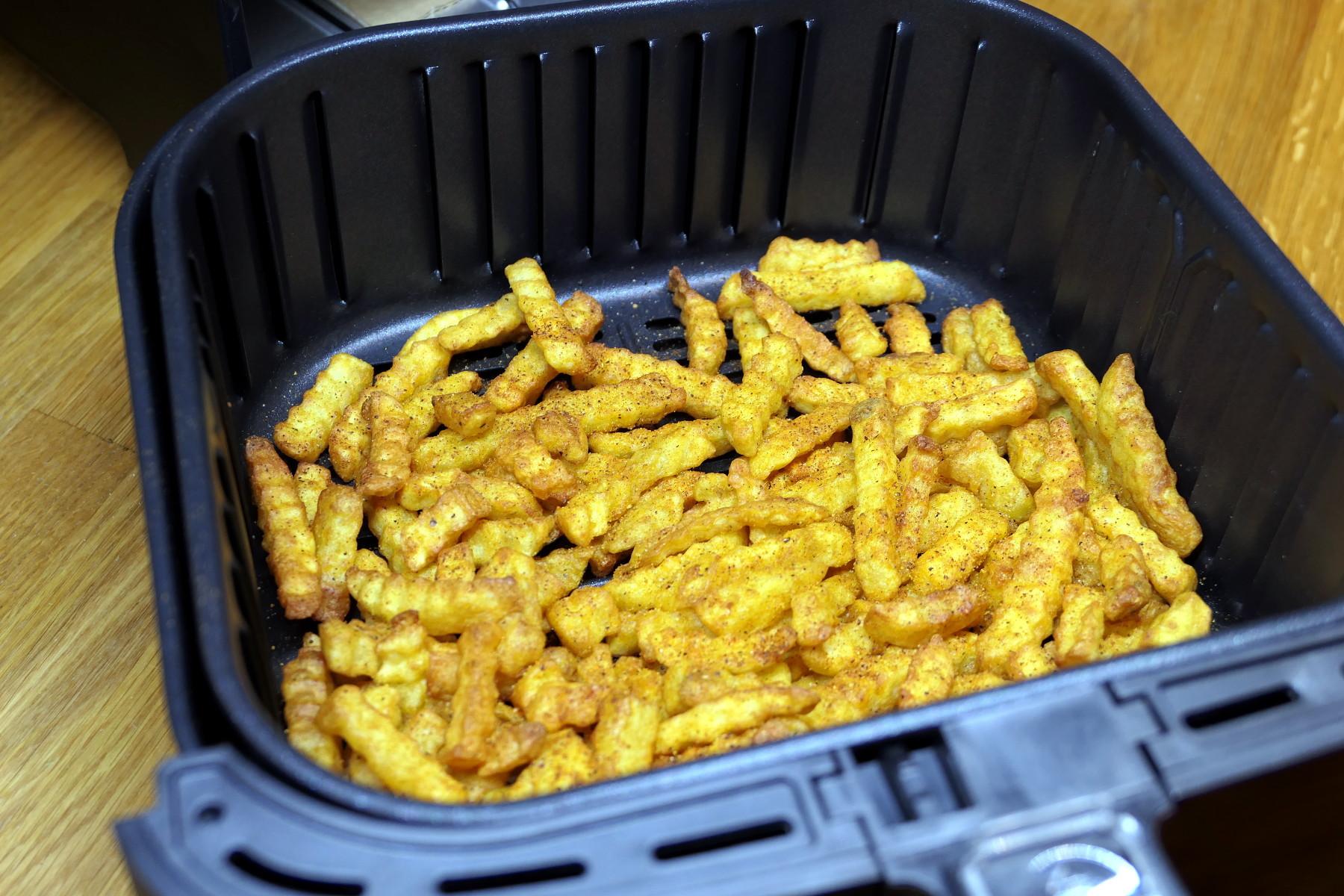 Cosori Premium Smart French Fries