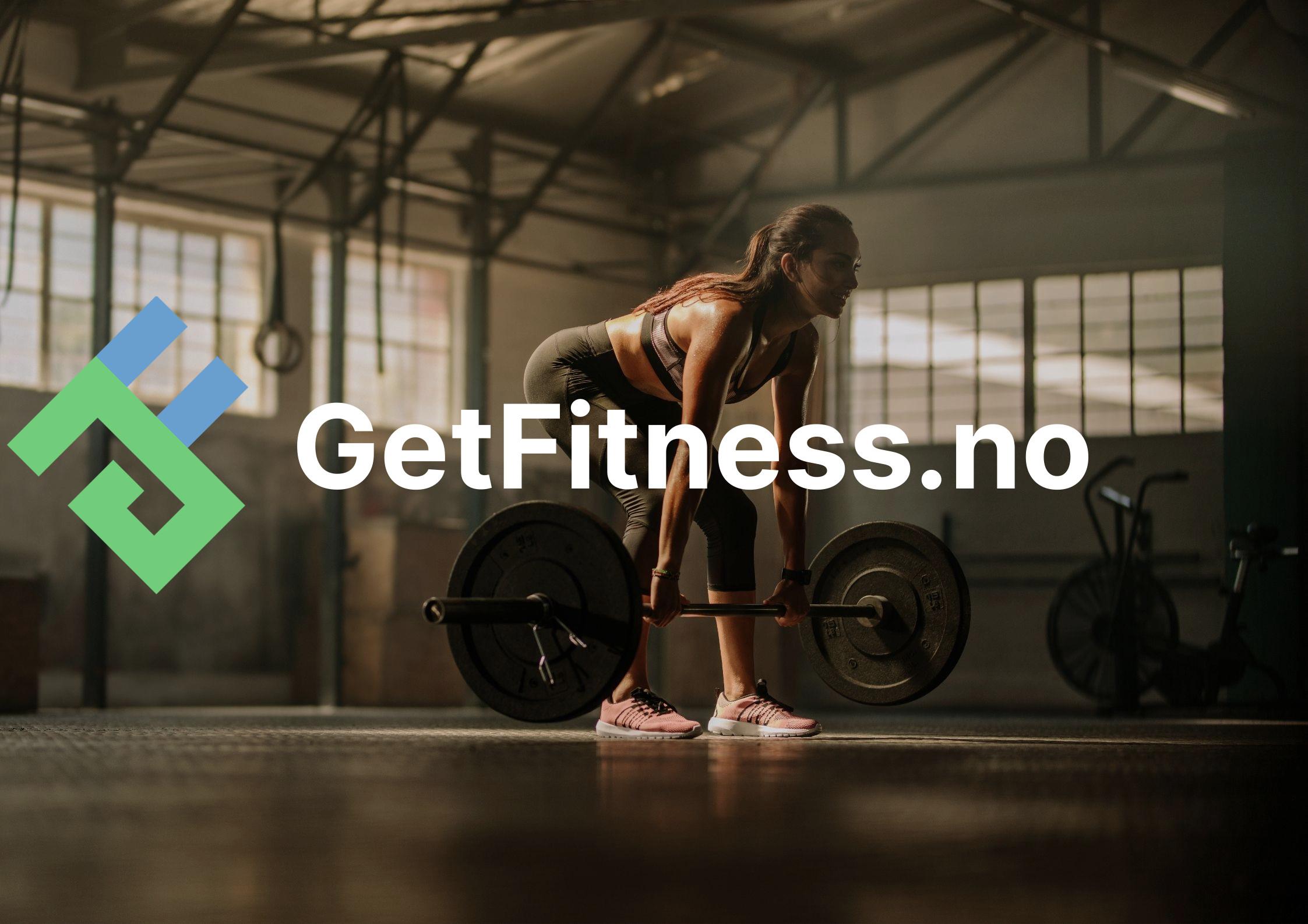 GetFitness.no