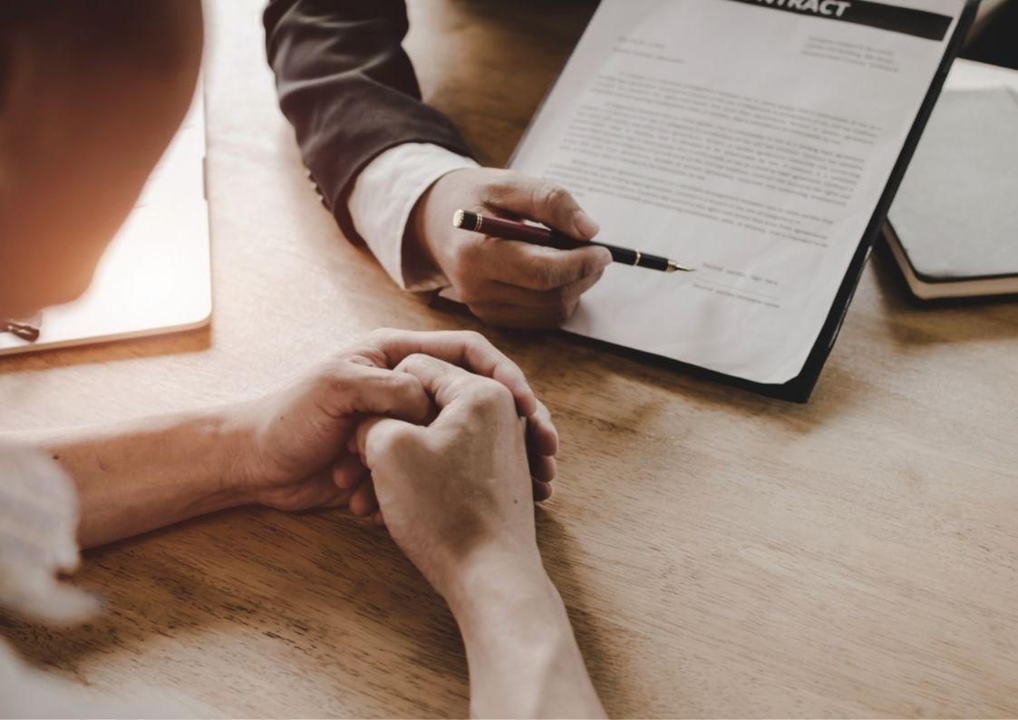 Kontraktinngåelse ved kjøp og salg av bolig